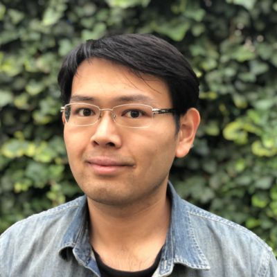Zhou Geng